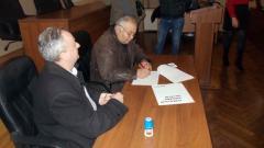 Potpisan Memorandum o formiranju partnerstva za ruralni razvoj