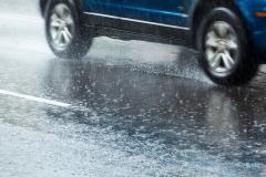 Oprez u saobraćaju zbog poledice i klizavog kolovoza