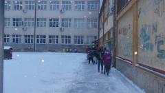 Đaci u školama