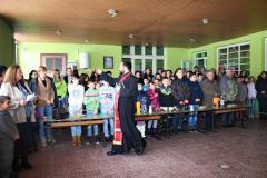 Основци у Мачви прославили школску славу