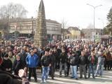 Neispunjeni uslovi sa protesta upozorenja 9. marta u Bogatiću
