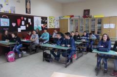 """Zaštitimo životnu sredinu - poručuju đaci OŠ """"Mika Mitrović"""""""