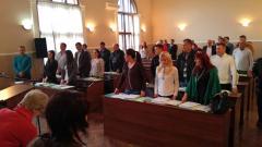 Održana IX redovna sednica SO Bogatić