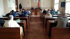 Usvojen budžet za 2018. godinu na XVI redovnoj sednici SO Bogatić