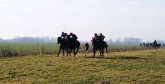 Marakeš i Kockar pobednici Božićnih konjičkih trka u Bogatiću