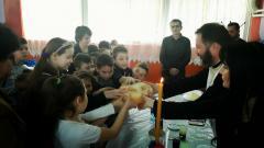 Основци у Мачви свечано прославили школску славу