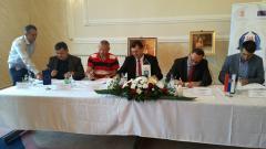 Protokol o saradnji za unapređenje i razvoj socijalno zdravstvene zaštite u opštini  Bogatić
