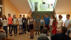 Proslava Dana škole u Bogatiću