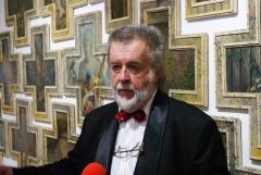 Изложба Драгана Мартиновића Мартина