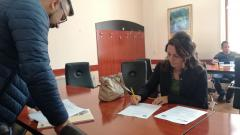 Organizacija Help potpisala ugovore o donaciji za početak i razvoj poslovanja