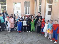 Dečija nedelja u predškolskim ustanovama
