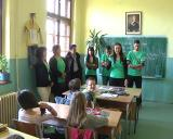 Akcija Zelenih u Salašu Crnobarskom