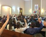 Izborna skupština OO SNS u Bogatiću