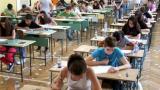 Učenici osmih razreda imali probni završni ispit