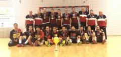 ORK Mačva lako do trofeja u Kupu Srbije