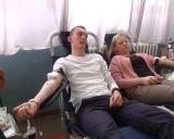 Akcija dobrovoljnog davanja krvi u Bogatiću