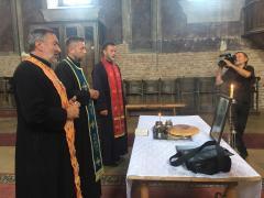 Održan parastos đeneralu Draži Mihailoviću u Bogatiću