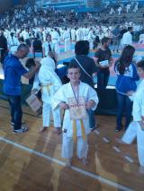 Karatisti iz Bogatića osvojili šest medalja