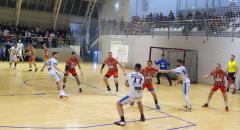 Superligaši iz Novog Pazara savladali Mačvu u pretkolu završnice Kupa