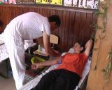 Akcija dobrovoljnog davanja krvi u Crnoj Bari
