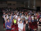 Uručenje diploma maturantima Mačvanske srednje škole