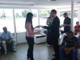 Uručene nagrade najuspešnijim učenicima iz opštine Bogatić