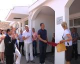 Otvorena renovirana hala u Banovom Polju