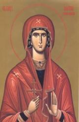 Danas je Ognjena Marija
