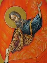 Данас је Свети Илија