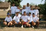 """Sekcija sportskih ribolovaca """"Ušće"""" u Crnoj Bari"""