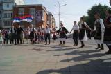"""Prvi dan 47. po redu manifestacije """"Hajdučko veče"""""""