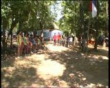 Kamp Saveza izviđača Opštine Čukarica u Crnoj Bari
