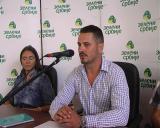 Izborna skupština Zelenih u Bogatiću