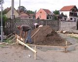 Počela izgradnja Crkve palionice u Badovincima