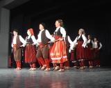 Smotra veteranskih folklornih ansambala održana u Bogatiću