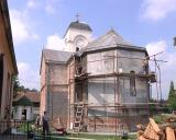 Rekonstrukcija crkve u Klenju