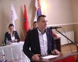 Dalibor Ostojić- predsednik Saveta omladine SPS Bogatić