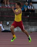 """Aleksandar Grnović u """"pohodu"""" na olimpijsku normu za Rio"""