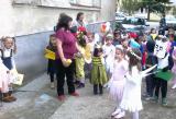Obeležavanje Dečije nedelje