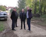 Počeli radovi na izgradnji kanala: Bogatić – Žurava - Zasavica