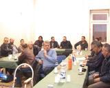 Predavanje u organizaciji NVO Albavet