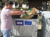 Završna konferencija o rezultatima projekta Unapređenje upravljanja otpadom u opštnama Bogatić i Vladimirci