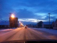 Putevi u opštini Bogatić prohodni