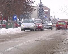 Stanje na putevima u opštini Bogatić