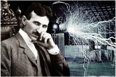 Na današnji dan umro Nikola Tesla