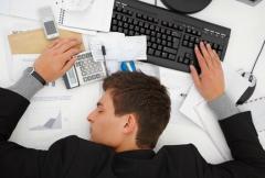 Здравом исхраном против хроничног умора и депресије