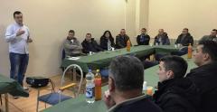 """Stručni skup NVO """"Albavet"""" Bogatić"""