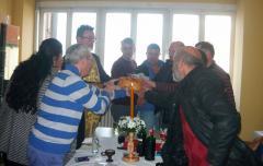 Preduzetnici u Bogatić slave Sveta Tri Jerarha