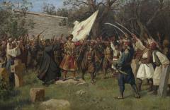 Sretenje- Dan državnosti Republike Srbije