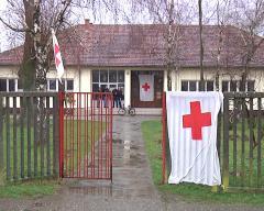 Akcija dobrovoljnog davanja krvi u Belotiću